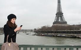 Turismo SMS