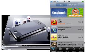 iPhone y Tablet